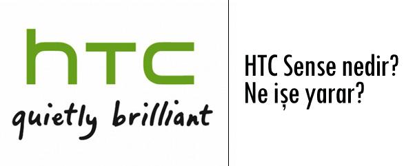 HTC Sense Nedir, Ne İşe Yarar?