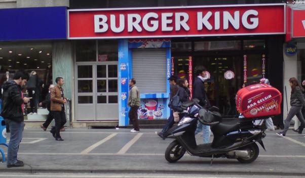 Sivas Burgerking