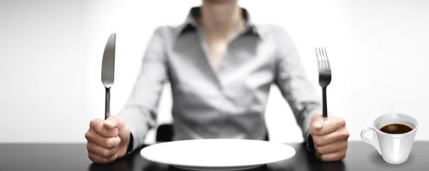 Açlık