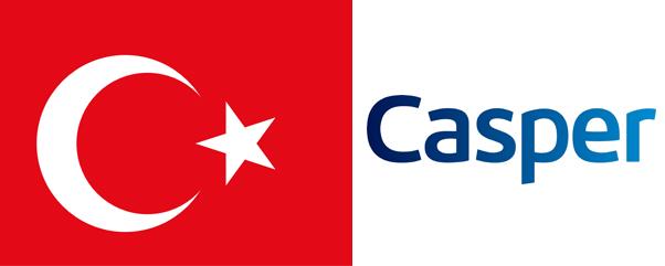 Casper Türkiye