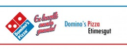 Dominos Pizza Etimesgut