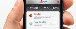 fastPay Denizbank