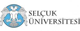 Selçuk Üniversitesi Logo