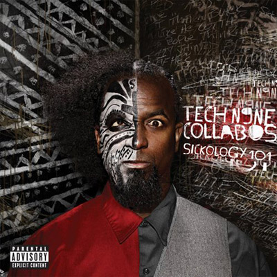 Tech N9ne Sickology 101