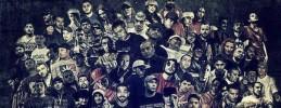 Türkçe Rap Sanatçıları