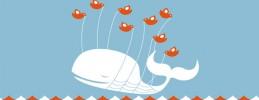 Twitter Kapasiteyi Aştı