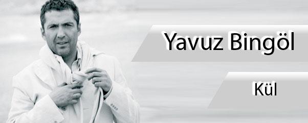Yavuz Bingöl - Kül