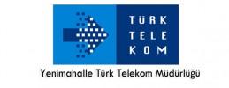Yenimahalle Türk Telekom Müdürlüğü